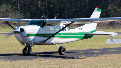 VH-OZP - Cessna TU206F Turbo Stationair - Private