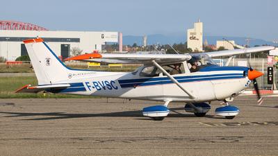 F-BVSC - Reims-Cessna FR172J Reims Rocket - Rectimo Aviation
