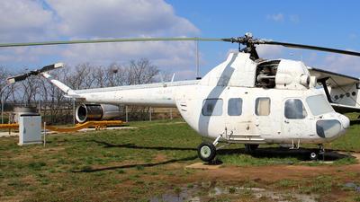 HA-BCB - PZL-Swidnik Mi-2 Hoplite - Private