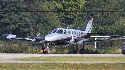 A picture of DIBON - Cessna 340A - [340A0603] - © BaszB