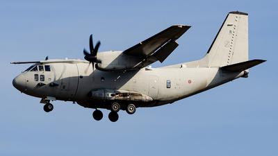 A picture of MM62218 - Alenia C27J Spartan -  - © Mj_Aviation
