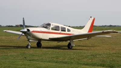 A picture of N717ND -  - [] - © Sandra