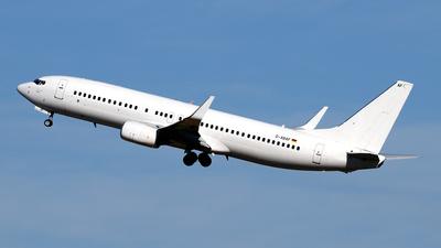 D-ABAF - Boeing 737-86J - TUIfly