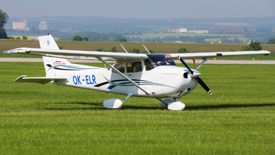 A picture of OKELR - Cessna 172S Skyhawk SP - [172S10151] - © Radim Koblížka