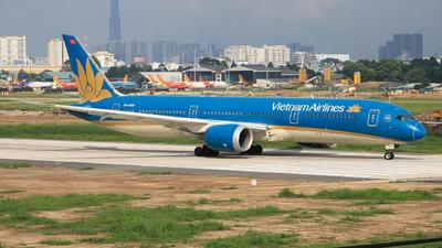 VN-A864 - Boeing 787-9 Dreamliner - Vietnam Airlines