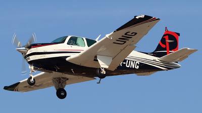 PR-UNG - Beechcraft A36 Bonanza - Private