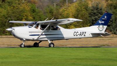 CC-APZ - Cessna 182T Skylane - Club Aéreo del Personal de Carabineros de Chile