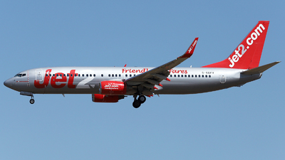 A picture of GGDFV - Boeing 73785F - Jet2 - © Firat Cimenli