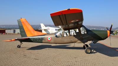 ZU-ADC - Aermacchi AM3-C Bosbok - Private