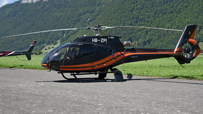 A picture of HBZPI - Airbus Helicopters H130 - [8149] - © Mirko Bleuer