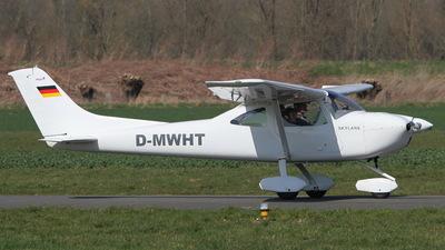 A picture of DMWHT - AirLony Skylane - [] - © Andreas van den Berg