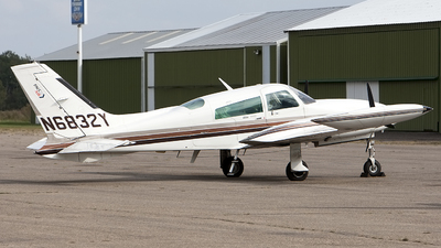 N7832Y - Cessna 310R - Private