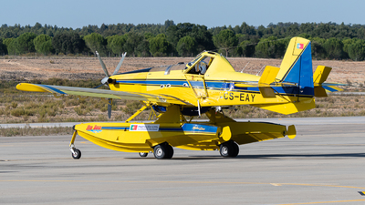 CS-EAY - Air Tractor AT-802F Fire Boss - Private