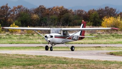 I-PROS - Reims-Cessna F150L - Private