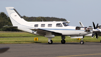A picture of 2SNOW - Piper PA46350P - [4636180] - © Martin Robson