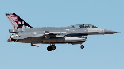 94-0282 - Lockheed Martin F-16D Fighting Falcon - Singapore - Air Force