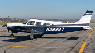 A picture of N38977 - BoeingStearman Model 75 - [753007] - © Connor Ochs