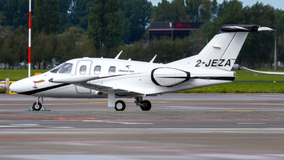 2-JEZA - Eclipse Aviation Eclipse 500 - Channel Jets