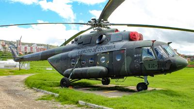 EJC-3386 - Mil Mi-17MD Hip - Colombia - Army