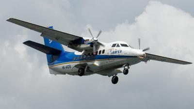 HK-4109 - Let L-410UVP-E10 Turbolet - Searca - Servicio Aéreo de Capurgana