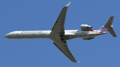 A picture of N591NN - Mitsubishi CRJ900LR - American Airlines - © DJ Reed - OPShots Photo Team