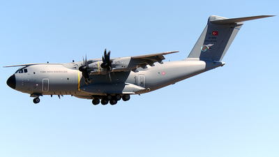15-0051 - Airbus A400M - Turkey - Air Force