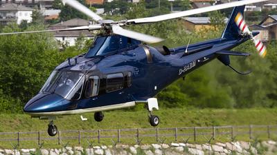 D-HABM - Agusta A109E Power - Private