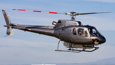 ZK-HQN - A�rospatiale AS 350B2 Ecureuil - Helicopters Nelson
