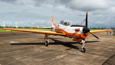 FAB1302 - Embraer EMB-312 Tucano - Brazil - Air Force