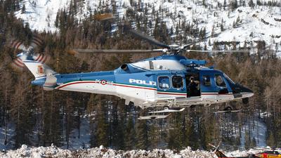 MM81979 - Agusta-Westland AW-139 - Italy - Polizia di Stato