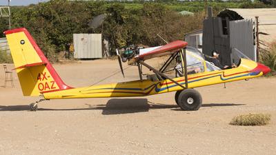 4X-OAZ - Leza-Lockwood AirCam  - Private