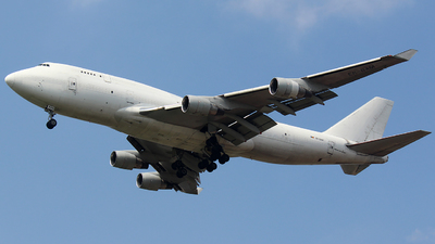 A picture of ERBAM - Boeing 747409(BDSF) - Aerotranscargo - © Luqman Alif