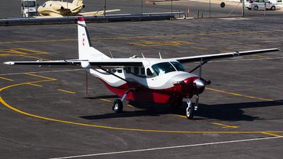 N485YU - Cessna 208B Grand Caravan - Private