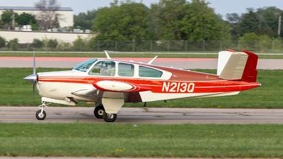 N213Q - Beechcraft S35 Bonanza - Private