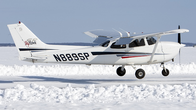 N889SP - Cessna 172S Skyhawk SP - Private