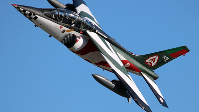 15220 - Dassault-Dornier Alpha Jet A - Portugal - Air Force