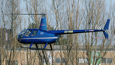 OO-RBB - Robinson R44 Raven - Heligroup