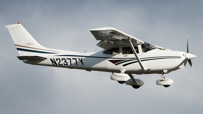 N2377Y - Cessna 182S Skylane - Private