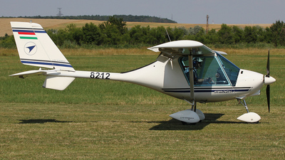82-12 - Fly Synthesis Storch S - Private