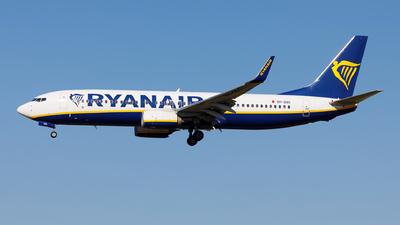 A picture of 9HQDO - Boeing 7378AS - Ryanair - © Carlos Miguel Seabra
