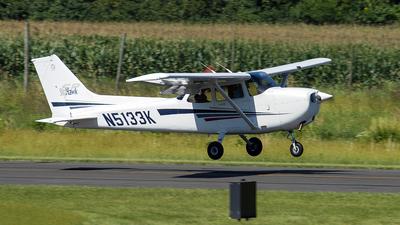 A picture of N5133K - Cessna 172S Skyhawk SP - [172S9002] - © Thomas P. McManus