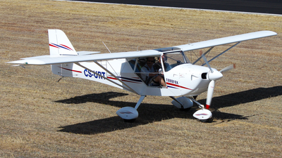 CS-URT - EuroFox Microlight - Private
