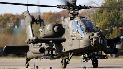 Q-09 - Boeing AH-64D Apache - Netherlands - Royal Air Force