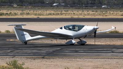 A picture of N44DY - Phoenix Air U15 Phoenix - [02/U15] - © David Lee