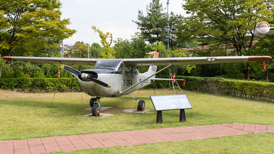 15054 - Cessna T-41 Mescalero - South Korea - Air Force