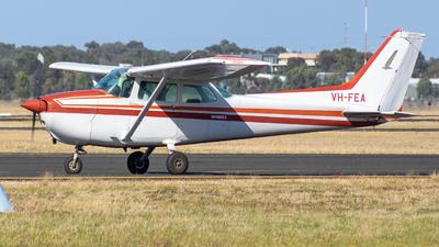 VH-FEA - Cessna 172P Skyhawk II - Private
