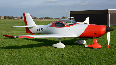 OO-F55 - Impulse Aircraft 100 - Private