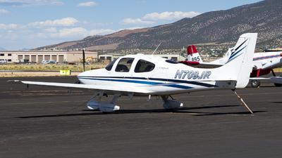 N709JR - Cirrus SR22 - Private