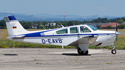 A picture of DEAVB -  - [] - © Hugo Schwarzer