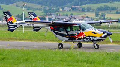 N991DM - Cessna 337D Super Skymaster - The Flying Bulls
